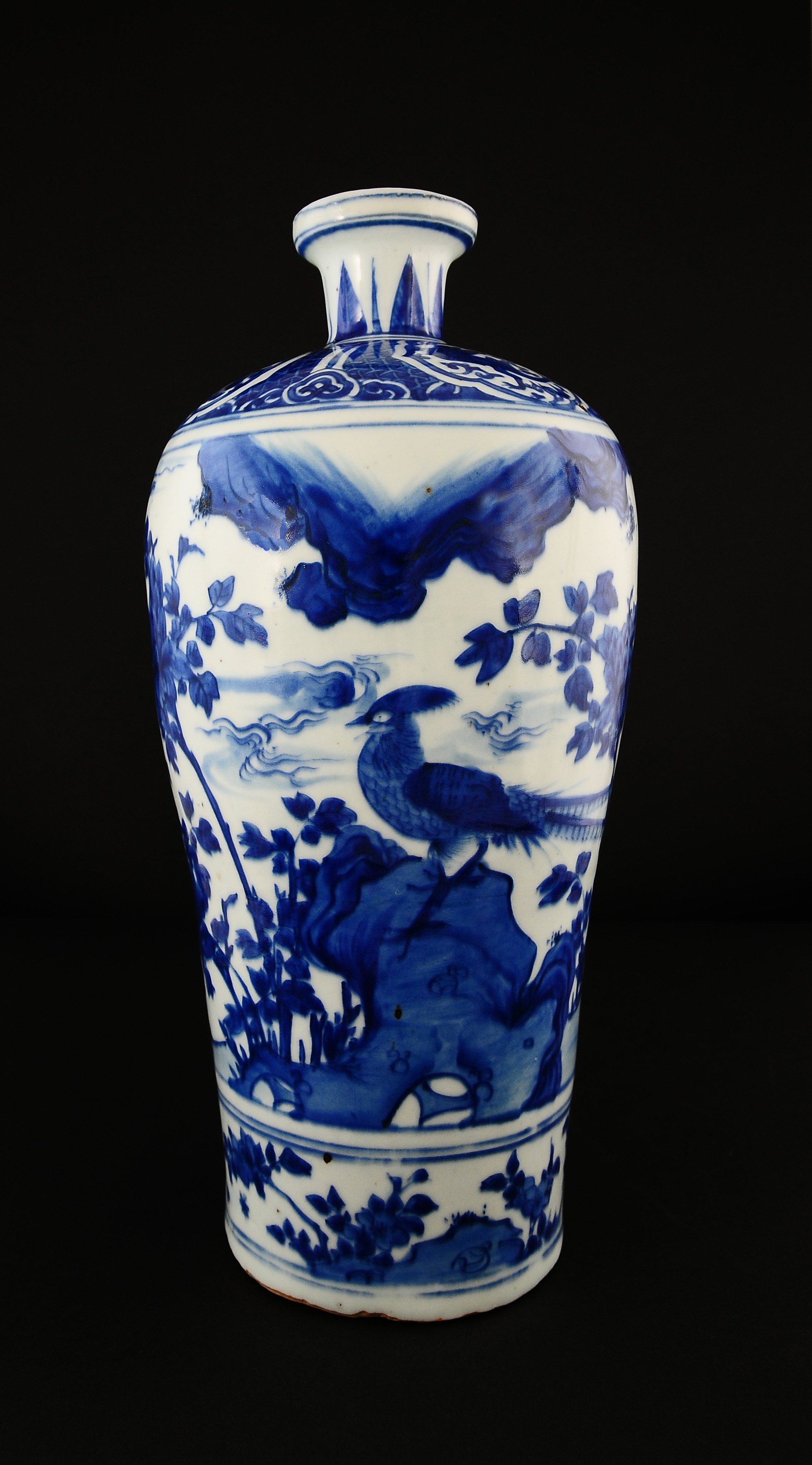 Google Vase Daniel Michel